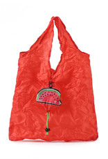 Everyday Hawaii Eco Bag Small Watermelon Red