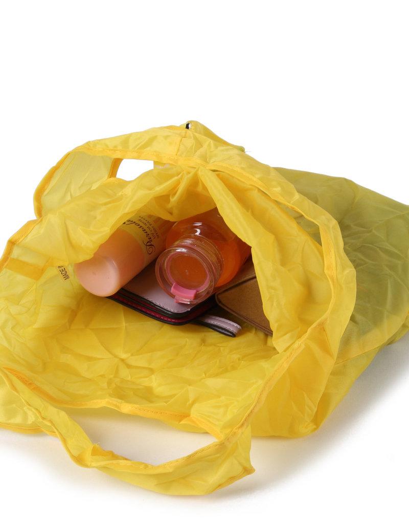 Everyday Hawaii Eco Bag Small Lemon Yellow