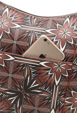 Happy Wahine Hobo Sara Golden Lavi Brown