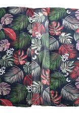 Everyday Hawaii Coverup RPG Palm Leaf Black
