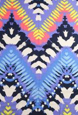 Everyday Hawaii Scarf Danielle Print Tie Dye