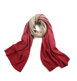 Everyday Hawaii Magic Shawl Red/Brown