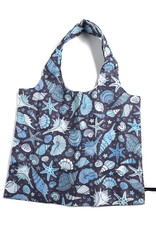 Everyday Hawaii EH Foldable Bag Ocean Grey