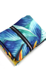 Everyday Hawaii EH Foldable Bag BOP Black