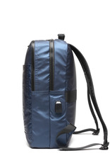 Ho'omau Ho'omau Large Backpack Monstera Blue