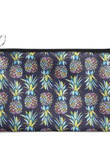 Everyday Hawaii EH Pouch Set Pineapple Multi