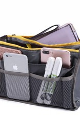 Bag Organizer Grey