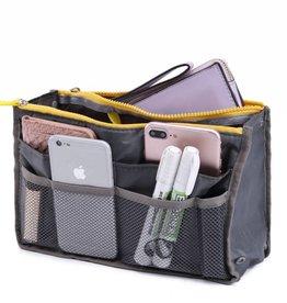 Bag Organizer Grey