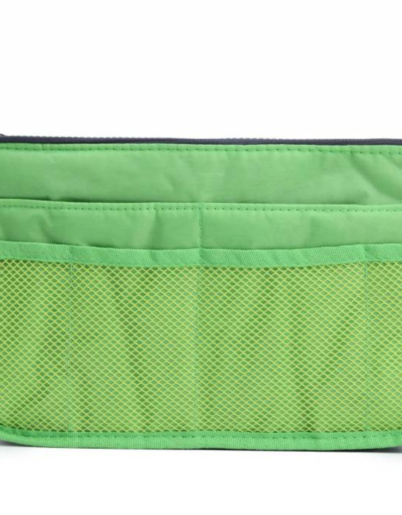 Everyday Hawaii Bag Organizer Green