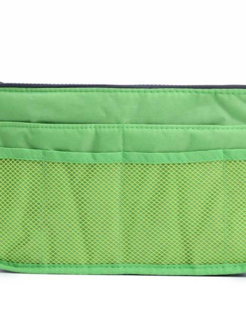 Bag Organizer Green
