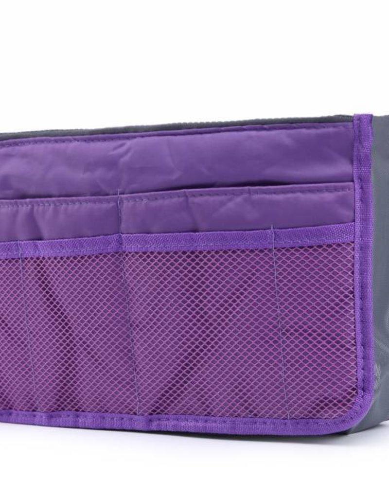 Everyday Hawaii Bag Organizer Purple