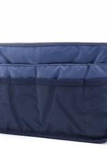 Bag Organizer Dark Blue