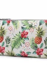 Crossbody Marisa Vintage Pineapple Beige