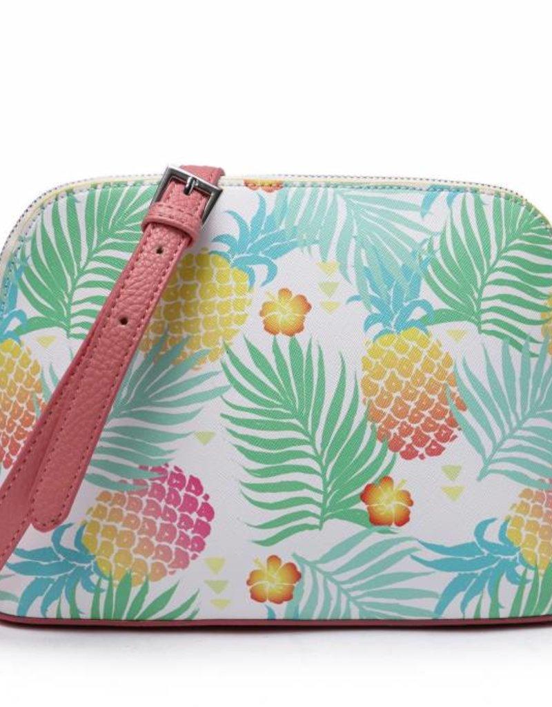 Crossbody Lori Spring Pineapple Green