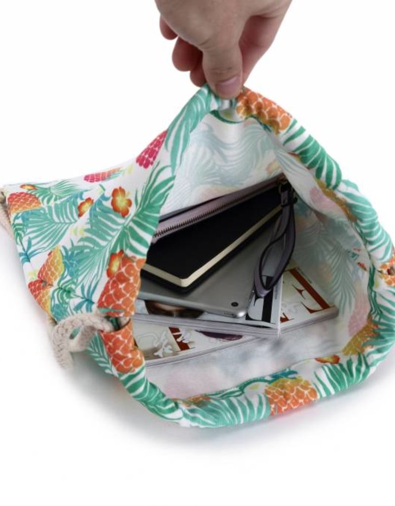 Everyday Hawaii Everyday HI Backpack Spring Pineapple