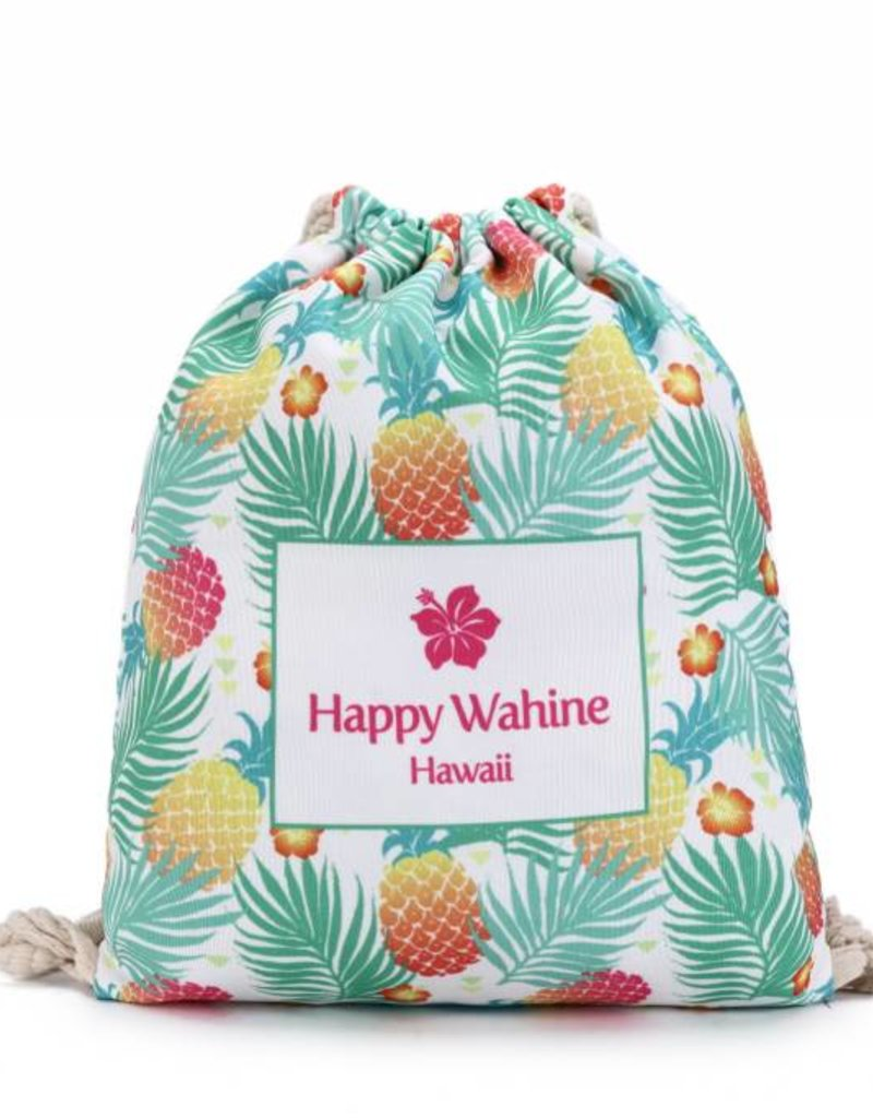 Everyday HI Backpack Spring Pineapple
