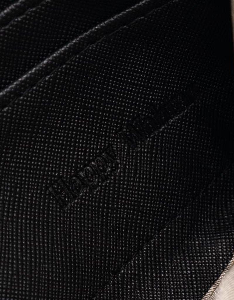 Wallet Kaylee Pineapple Vintage Black