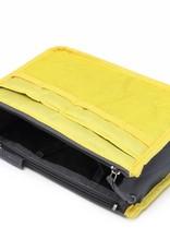 Purse Insert Yellow