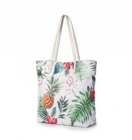 Bag Malia Vintage Pineapple Beige