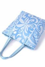 Bag Malia Tapa Tiare Light Blue