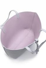 Rev Bag Emily Grey/Lavender Large