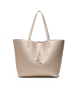 Rev Bag Emily Gold/Blush Large