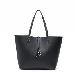 Happy Wahine Rev Bag Emily Black/Bronze Large