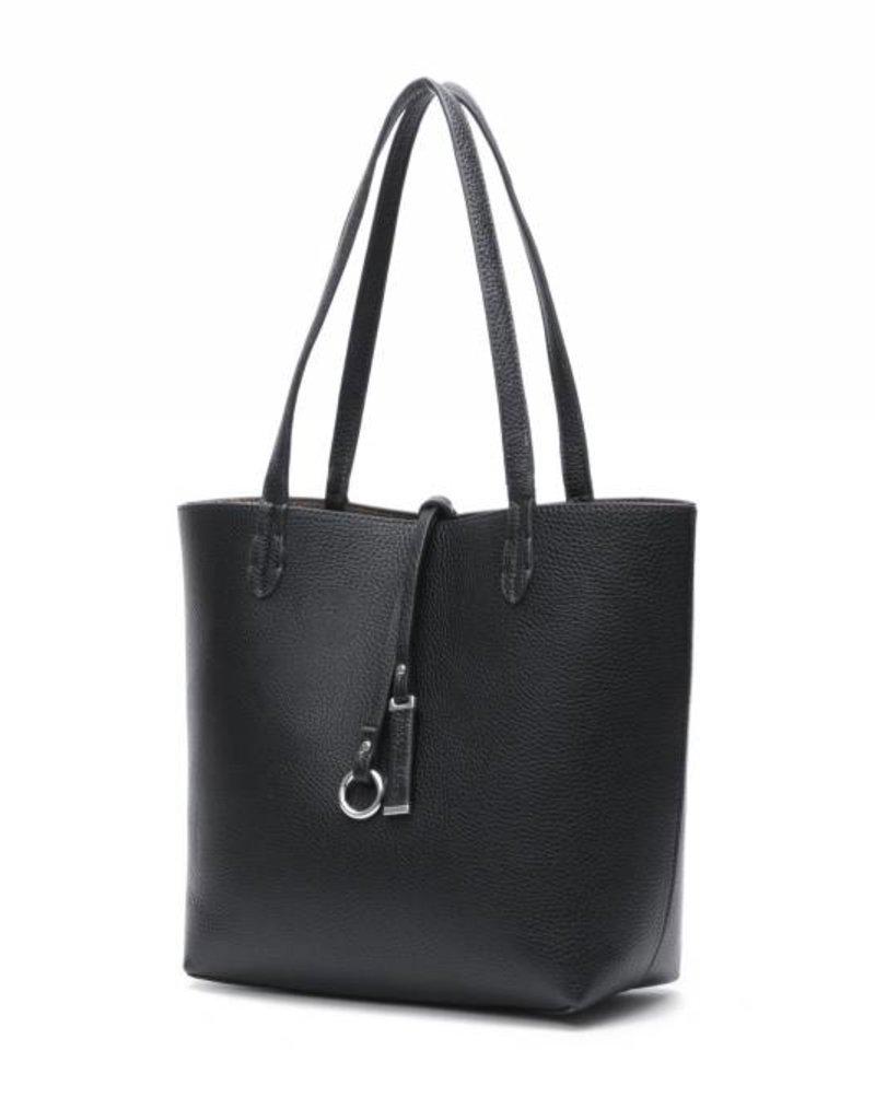 Rev Bag Emily Black/Bronze Small