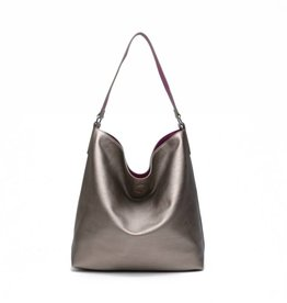 Happy Wahine Rev Hobo Linda Bronze/Violet