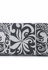 Wallet Chloe Tapa Tiare Grey