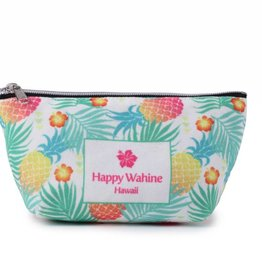 Everyday Hawaii Everyday HI Pouch Spring Pineapple