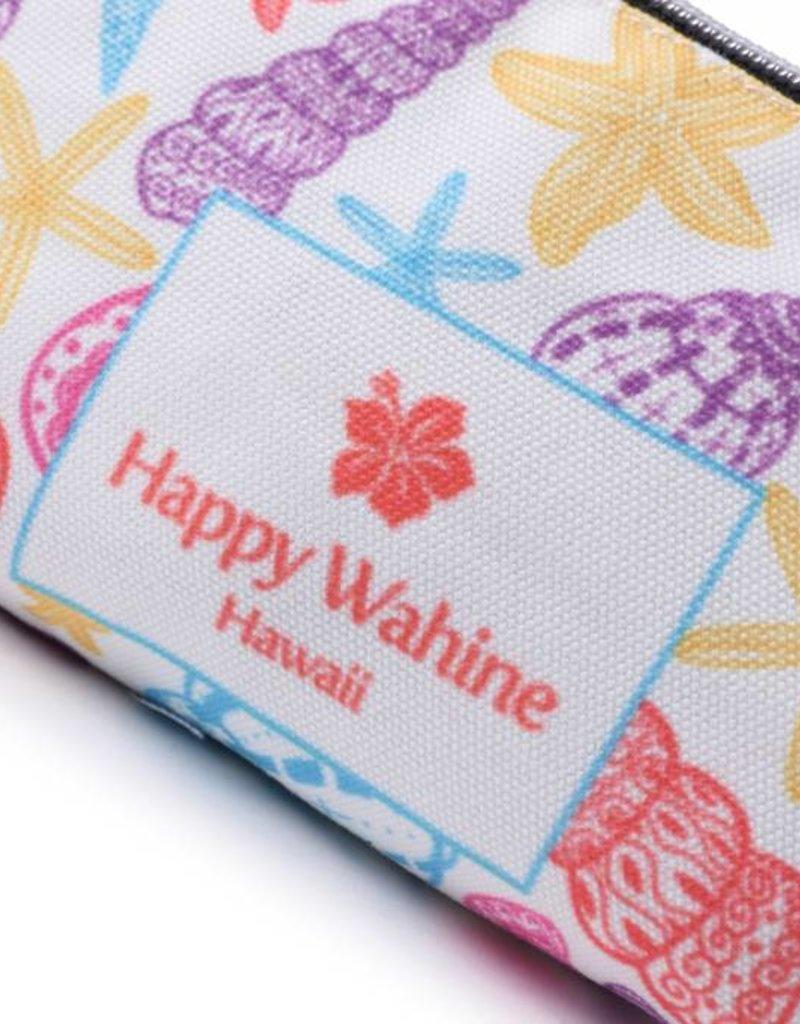 Everyday Hawaii Everyday HI Pouch Shells Orange