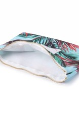 Everyday HI Flat Pouch Bird of Paradise