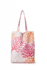 Everyday Hawaii Everyday HI Tote Coral