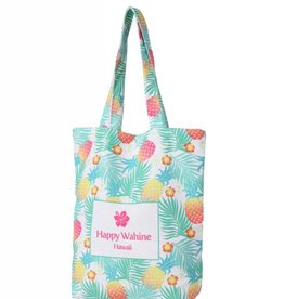 Everyday Hawaii Everyday HI Tote Spring Pineapple