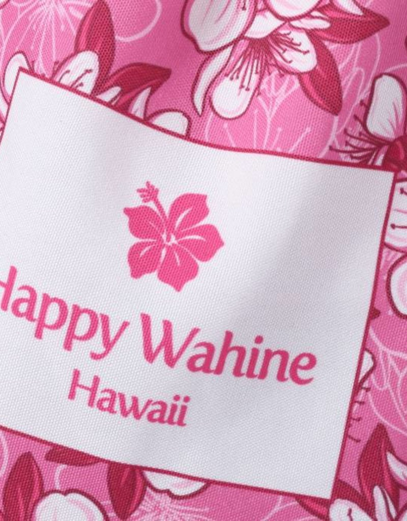 Everyday Hawaii Everyday HI Tote Hibscus Pink