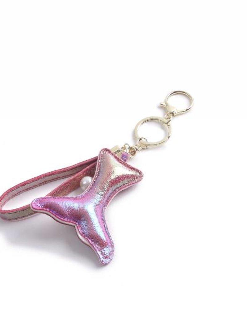 Everyday Hawaii Charm Davine Mermaid Tale Pink