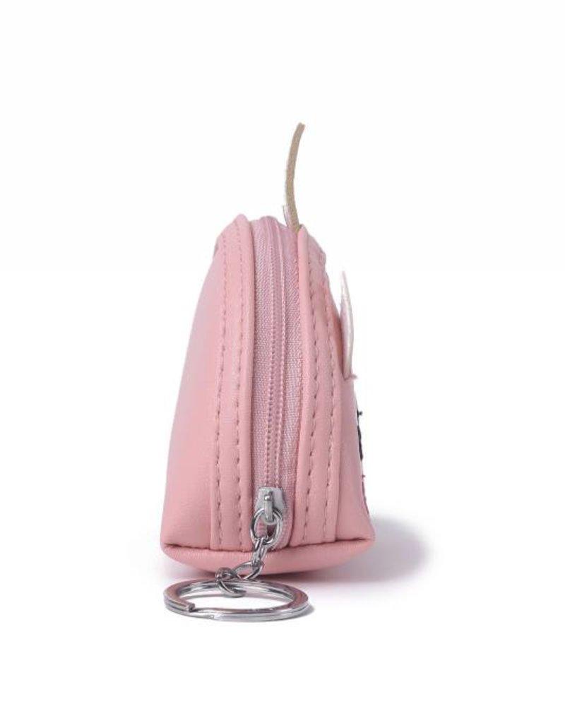 Happy Wahine Charm Davine Unicorn Pink