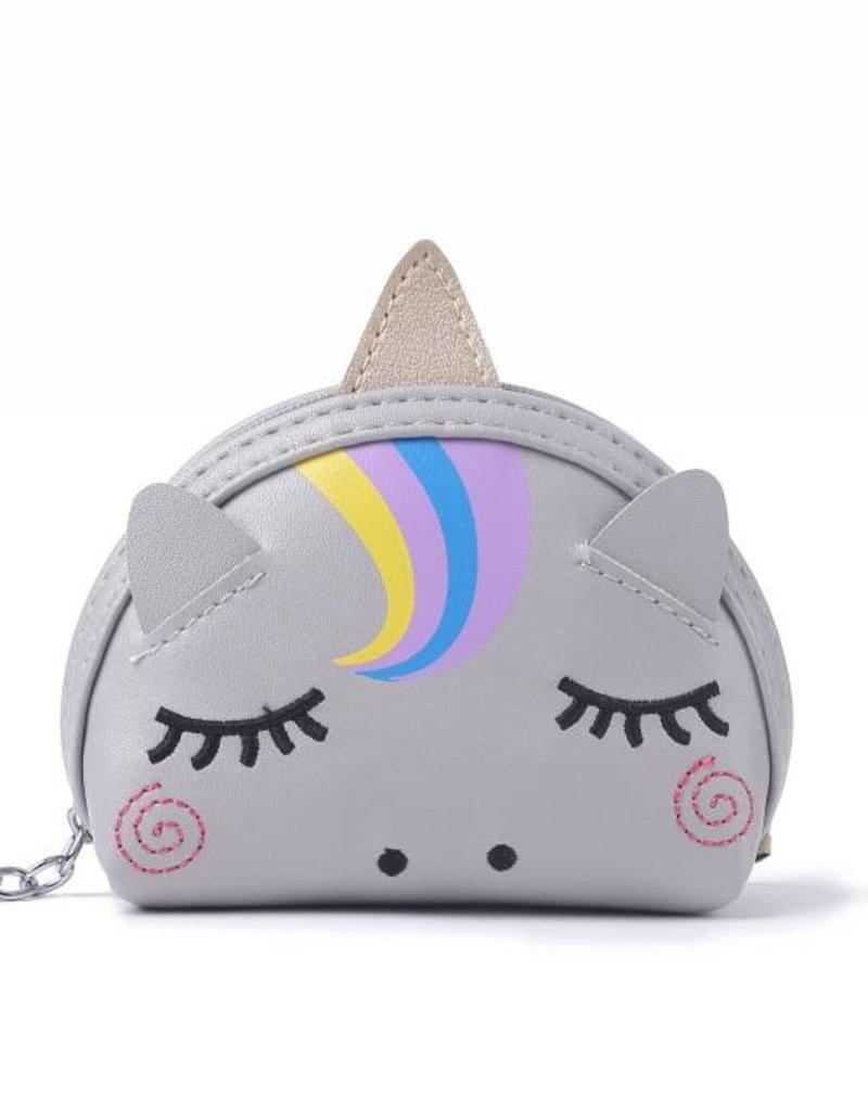 Charm Davine Unicorn Grey