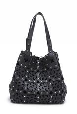 Handbag Pua Black