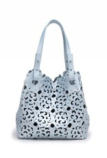Handbag Pua Blue