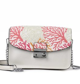 Happy Wahine Crossbody Janice Base Pearl