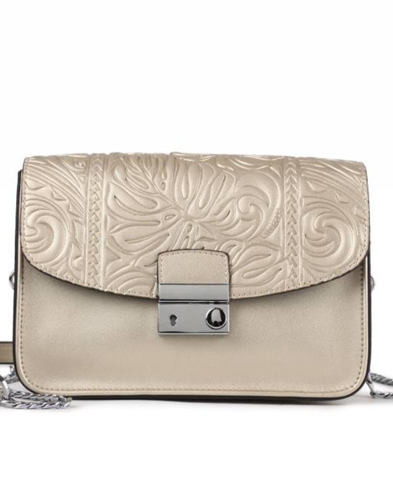 Happy Wahine Crossbody Janice Base