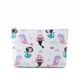 Happy Wahine Pouch Lilo Mermaid Medium