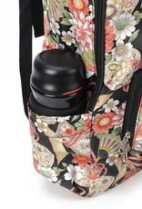 Nylon Backpack Song Asian Black