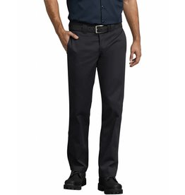 DICKIES Slim Fit Straight Leg Work Pant WP873