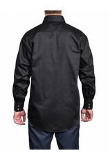 DICKIES Long Sleeve Snap Work Shirt