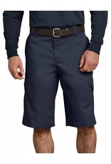"DICKIES 13"" Relaxed Fit Twill Cargo Work Short WR557"