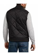 DICKIES Diamond Quilted Nylon Vest