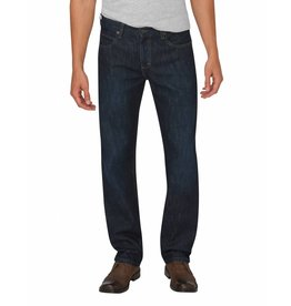 DICKIES Straight Leg Regular Fit Jean XD730